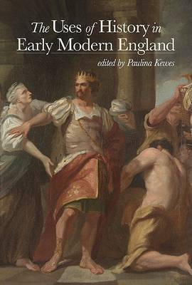 The Uses of History in Early Modern England image