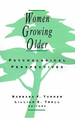 Women Growing Older