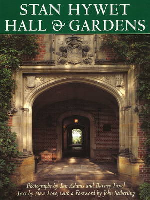 Stan Hywet Hall and Gardens by Steve Love