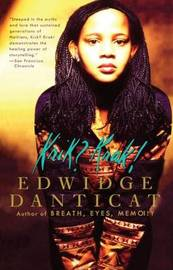 an analysis of emotional healing in the dew breaker by edwidge danticat Reimagining perpetrators in edwidge danticat's the dew breaker with the awareness of worldwide atrocities and traumatic events, the painful after-effects of trauma have been increasingly studied within the field of trauma studies.