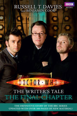 Doctor Who: The Writer's Tale (Revised) by Russell T Davies image