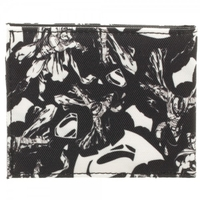 Batman Vs Superman Dawn Of Justice Bi-Fold Wallet - Black/White