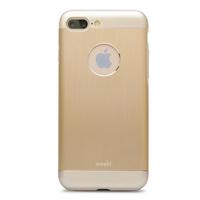 MOSHI iGlaze Armour Case for iPhone 7 Plus (Gold)