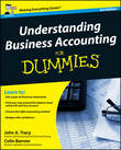 Understanding Business Accounting for Dummies 3E by John A Tracy