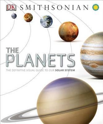 The Planets (DK Smithsonian) by DK