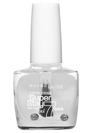 Maybelline Superstay 7 Days Nail Color - Crystal Clear