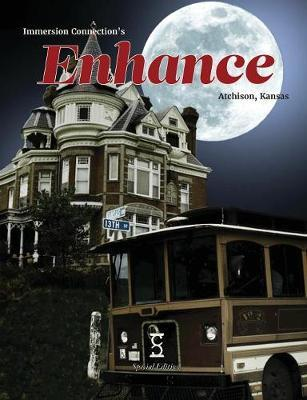 Enhance by Tonya L Ahrens