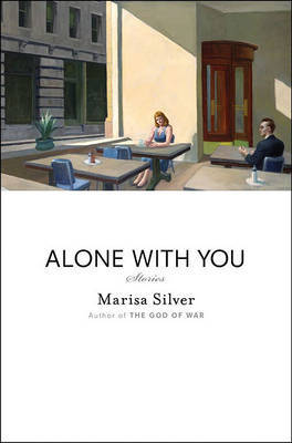 Alone with You by Marisa Silver image