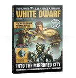White Dwarf: October 2017