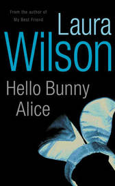 Hello Bunny Alice by Laura Wilson image