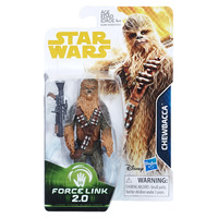 Star War: Force Link 2.0 Figure - Chewbacca