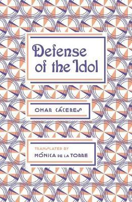 Defense of the Idol by Omar Caceres