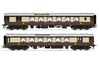Hornby: Pullman, 5-BEL 'Brighton Belle' Train Pack
