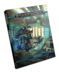 Starfinder Roleplaying Game: Armory by Paizo Staff