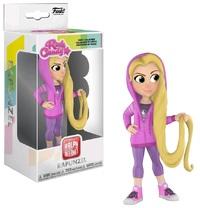 Disney - Comfy Rapunzel Rock Candy Vinyl Figure image