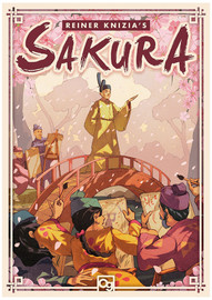 Sakura - Board Game