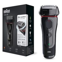 Braun: Series 5 Electric Foil Shaver (5030S)