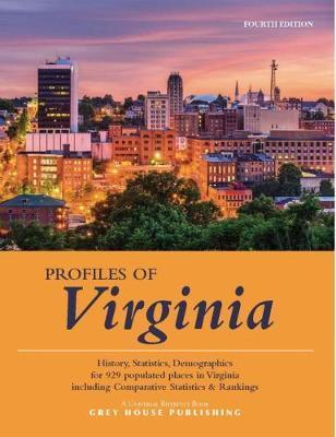 Profiles of Virginia, (2020)