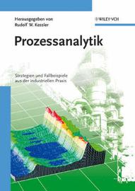 Prozessanalytik: Strategien und Fallbeispiele aus der Industriellen Praxis image
