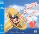Story of Classical Music by Marin Alsop