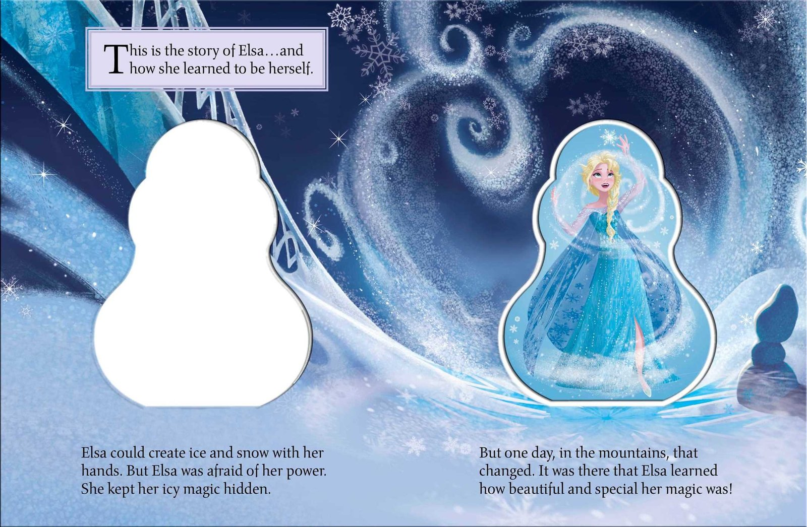 Disney Frozen Let It Go! image