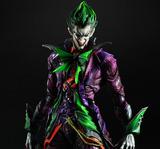 Batman Variant Play Arts Kai Joker Action Figure