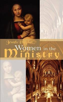 Women in the Ministry by Jewels Prophet image