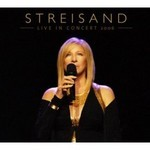 Live in Concert: 2006 by Barbra Streisand