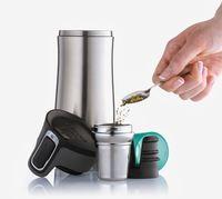 Contigo: West Loop Tea Infuser - Stainless Steel