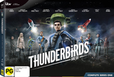 Thunderbirds are Go! Series 1 DVD