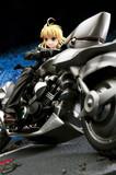 Fate/Zero: Saber Motored Cuirassier - PVC Figure