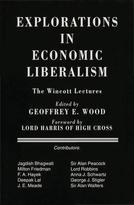 Explorations in Economic Liberalism image