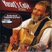 Yusuf Islam - Yusuf's Cafe Session on DVD