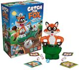 Catch The Fox