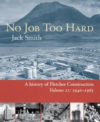 No Job Too Hard by Jack Smith