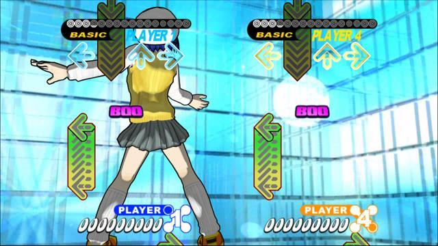 Dancing Stage Universe includes Dance Mat for Xbox 360 image
