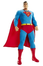 "DC Comics: Big Figs - 20"" Superman Tribute Series Figure"