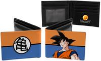 Dragonball Z: Goku - PU Leather Wallet