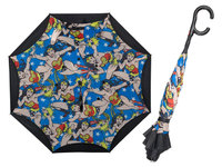 DC Comics: Wonder Woman - Underprint Umbrella