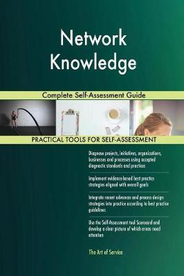 Network Knowledge Complete Self-Assessment Guide by Gerardus Blokdyk image