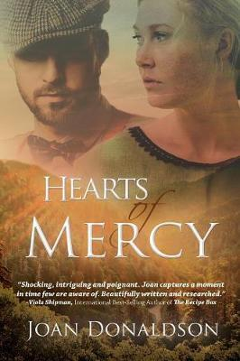 Hearts of Mercy by Joan Donaldson image