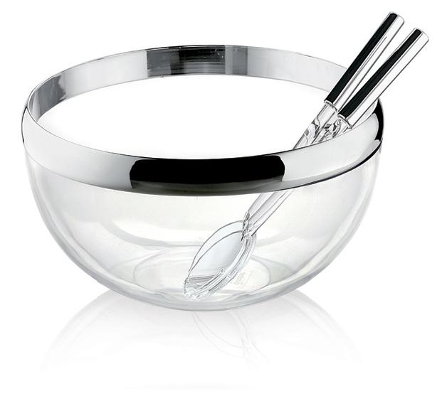 Guzzini: Look Salad Set