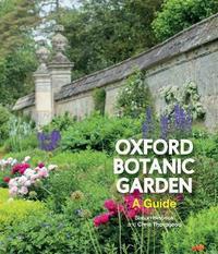 Oxford Botanic Garden by Simon Hiscock