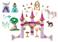 Playmobil: The Movie - Marla in Fairytale Palace (70077)
