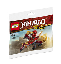 LEGO Ninjago - Fire Flight (30535)