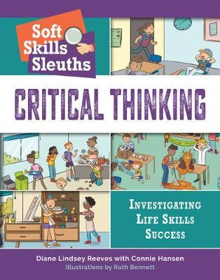 Critical Thinking by Diane Lindsey Reeves