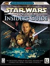 Star Wars: Episode I Insiders Guide