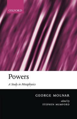 Powers by George Molnar image