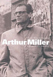 Echoes Down the Corridor by Arthur Miller
