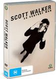 Scott Walker - 30th Century Man DVD